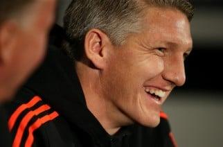 Bastian Schweinsteiger odchodzi z Manchesteru United. Nareszcie!