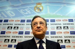 Politycy lubią wydawać nieswoje pieniądze – kolejnym celem Real Madryt