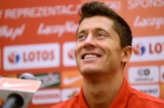 Lewandowski dokłada kolejny rekord. Wcześniej nie zrobił tego nikt w historii reprezentacji Polski