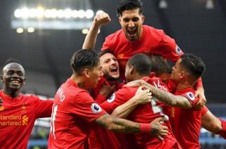 """""""Liverpool wraca na najwyższy poziom"""", """"(…) są tak dobrzy, jak nikt inny w lidze"""""""