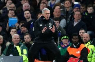 """""""Wypier***** Mourinho"""". """"The Special One"""" nie ma już czego szukać na Stamford Bridge?"""