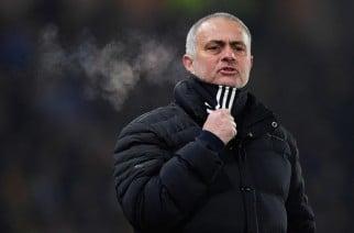 Ekstremalny terminarz United będzie usprawiedliwieniem dla Jose Mourinho?