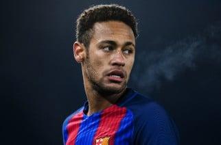 Bramka-marzenie i nowy, wyśrubowany rekord. Neymar ma się świetnie