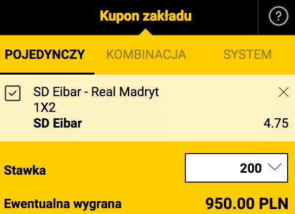 SD Eibar–Real Madryt