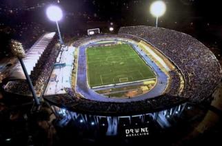 Stadion w Maracaibo podczas meczu Zulia-Chapecoense i rekord frekwencji: 40131 widzów |Fot. twitter.com/Zulia_FC
