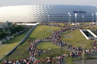 Kibic pozwał Bayern Monachium. Żąda ogromnego odszkodowania