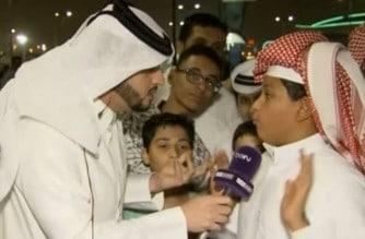 """""""Ta drużyna nie ma duszy"""". Młody kibic odważnie krytykuje reprezentację Kataru"""