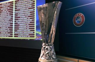 Teodorczyk zagra na Old Trafford! Losowanie par 1/4 finału Ligi Europy