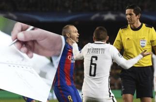 Nietypowa petycja! Ponad 100 tysięcy kibiców domaga się powtórzenia meczu Barcelona–PSG