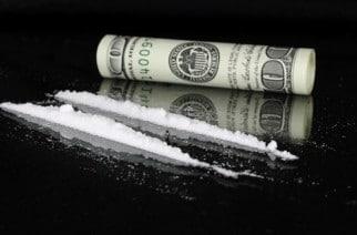 Kokaina wyceniona na dwa lata – dyskwalifikacja gwiazdy ligi rosyjskiej podtrzymana