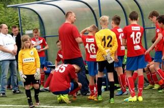 Wda Świecie wprowadza opłatę za szkolenie młodzieży. Futbol dla najmłodszych za opłatą, to dobry kierunek?