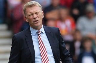 Pierwsza rezygnacja po spadku z Premier League