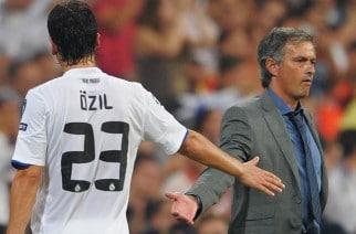 Pragnienie gry w Barcelonie, Mourinho udający królika i mściwy ojciec. Oezil, jakiego nie znaliście