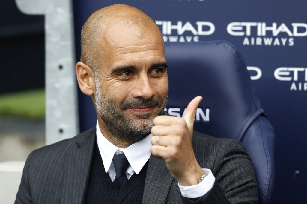 Manchester City dostarczy Guardioli kolejnego genialnego piłkarza