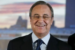 Florentino Perez tłumaczy sens powstania Superligi: Zamierzamy ratować futbol