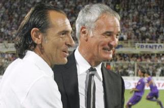 """Echa zwolnienia Claudio Ranieriego – Cesare Prandelli odrzucił ofertę """"Lisów"""", a Vardy nadal cierpi"""
