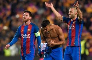 Zawodnik Barcelony rozważa odejście. Powód? Luis Enrique