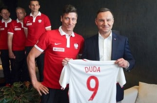 Lewandowski odmawia polskiemu rządowi