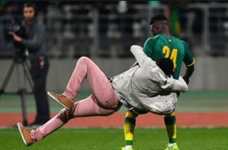 Tajemniczy cyrk na kółkach z Senegalu