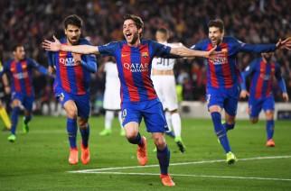 Zrobili to! Kosmici z Barcelony dokonali niemożliwego!