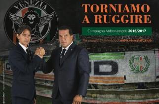 """Venezia, czyli """"Lwy"""" Inzaghiego na drodze do Serie B"""