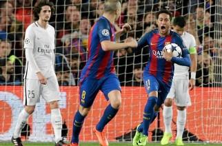 Burzyński: Najpiękniejszy mecz w historii futbolu?