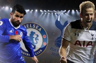 Premier League na finiszu. Chelsea czy Tottenham?