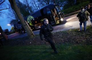 Opublikowano treść listu znalezionego na miejscu zamachu w Dortmundzie
