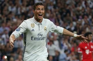 Ronaldo i sekret jego nowych sukcesów