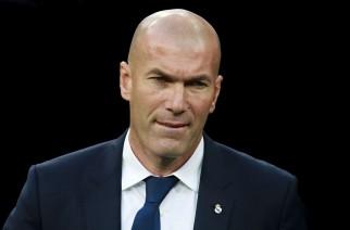 Zidane może zostać zwolniony. Prezes już ma listę z potencjalnymi następcami
