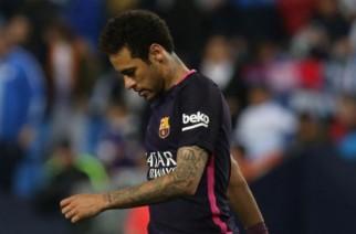 """Neymar zawieszony na El Clasico. Jak poradzi sobie """"Barca""""?"""