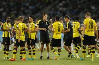 UEFA nie powinna pozwolić na rozegranie meczu w Dortmundzie