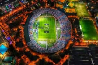 Niedograny mecz powraca – Chapecoense vs Atletico Nacional z piękną oprawą