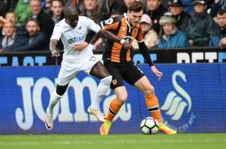 Walka o pozostanie w Premier League nabiera rozpędu (Zdjęcie: Skysports.com via Nick Wright)