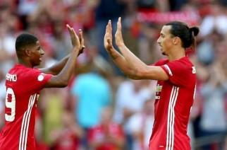 Kontuzja Zlatana szansą dla Rashforda. Co dalej z pozycją napastnika w United?