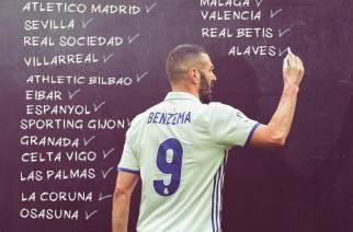 Najbardziej krytykowany piłkarz Realu, który znowu bije rekordy
