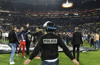 Lyon i Besiktas skazane na dwa lata w niepewności. Możliwe wyrzucenie z europejskich pucharów