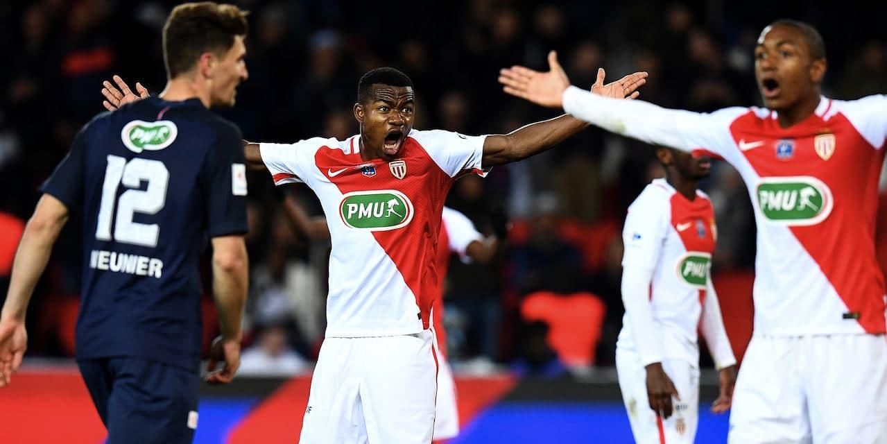 Monaco PSG