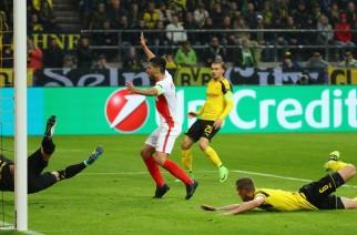 Niemcy 0:3 Reszta Europy. Czarny tydzień klubów Bundesligi