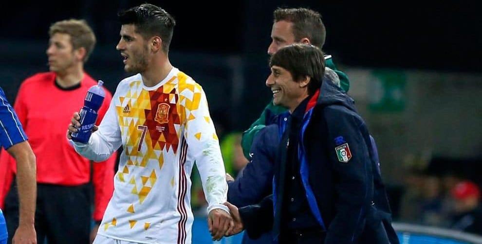 Morata Conte
