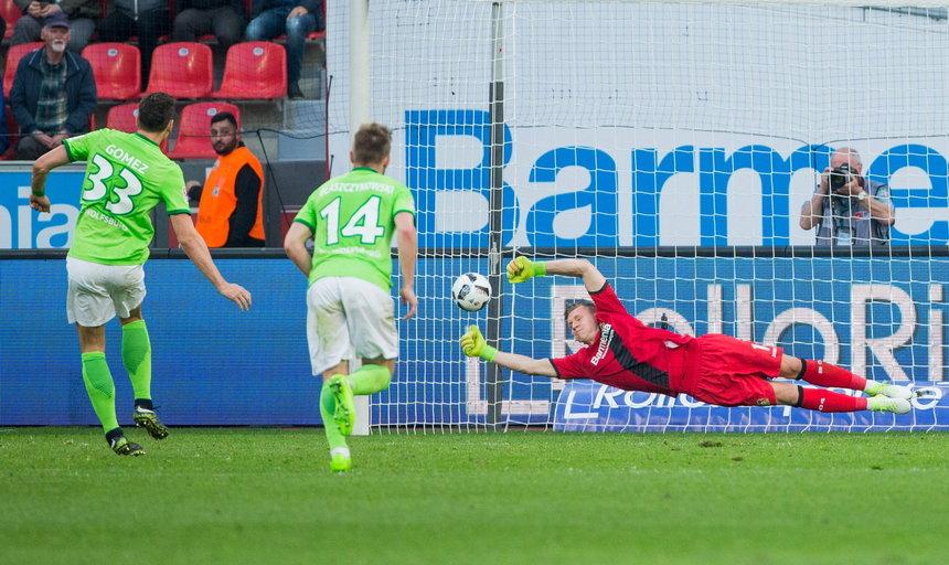 Błaszczykowski bohaterem meczu przeciwko Bayerowi