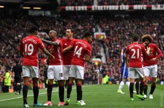 Mourinho w końcu ogrywa Chelsea. Wyścig o tytuł w Premier League wciąż otwarty?