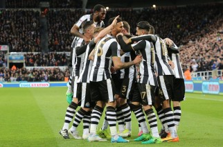 Newcastle wraca do Premier League