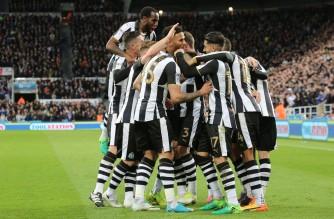 Newcastle wraca do Premier League