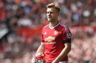 Shaw jest w orbicie zainteresowań Chelsea i Arsenalu (Zdjęcie: SkySports.com)