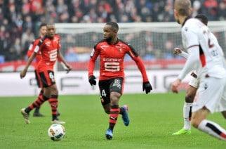 Stade Rennes cierpi bez Grosickiego. Smak zwycięstwa jest im nieznany