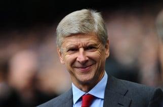 Arsene Wenger może poszczycić się wyjątkowym osiągnięciem.