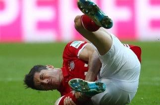 Lewandowski może nie zagrać z Realem. Jak wygląda sytuacja Polaka?