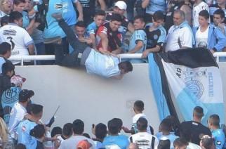 Czarny tydzień w futbolu – zamach, śmierć i stadionowe bijatyki