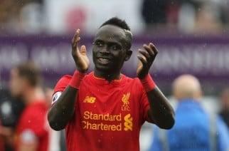 Mane zawieszony na trzy spotkania (Zdjęcie: Geoff Caddick/metro.co.uk/via.Getty Images)